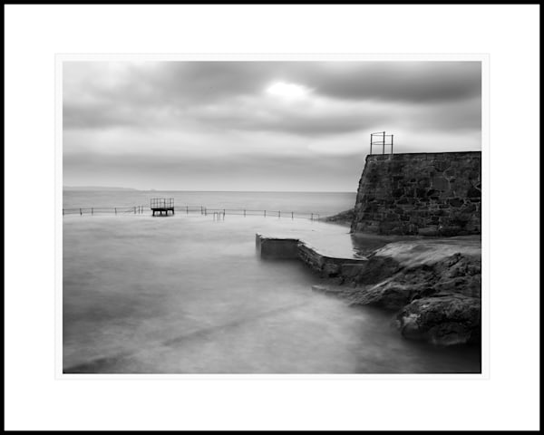 21  La Valette Bathing Pool Art | Roy Fraser Photographer