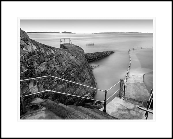 20  La Valette Bathing Pool Art | Roy Fraser Photographer