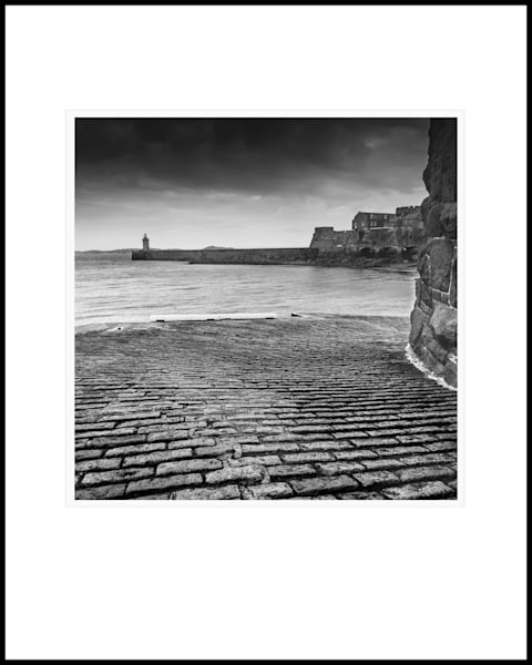 29 St Peter Port Slipway Square Art | Roy Fraser Photographer