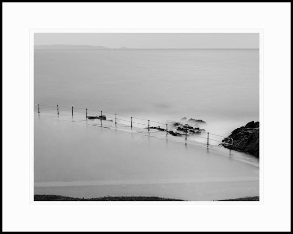 31  La Valette Bathing Pool Art   Roy Fraser Photographer