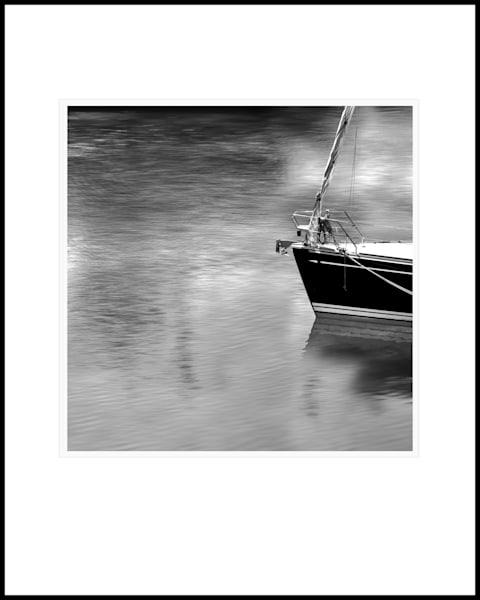 38 Boat In Harbour Art   Roy Fraser Photographer