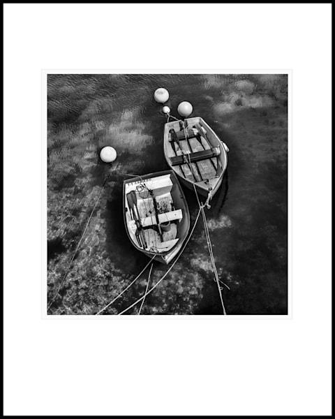 37 Boats In Harbour Art   Roy Fraser Photographer