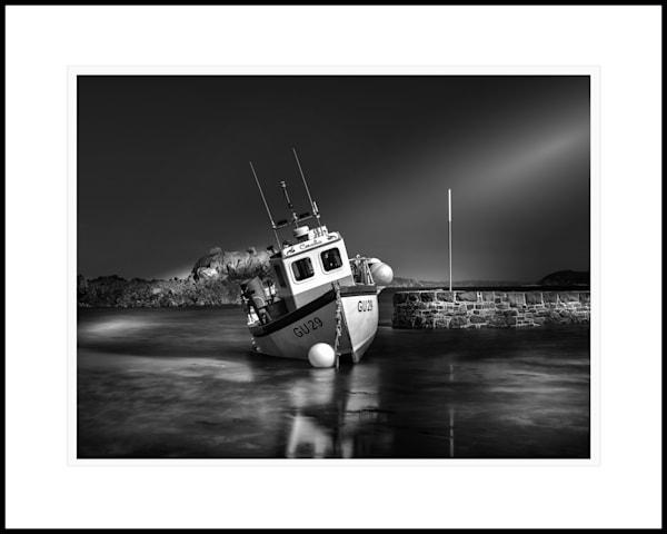 39 Fishing Boat In Bordeaux Harbour Art   Roy Fraser Photographer