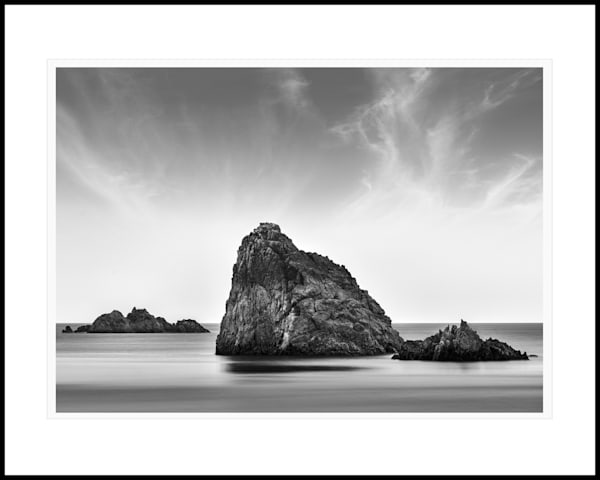 49 Moulin Huet Rocks Art | Roy Fraser Photographer