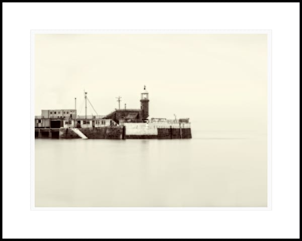 54 St Peter Port Harbour Entrance Art | Roy Fraser Photographer