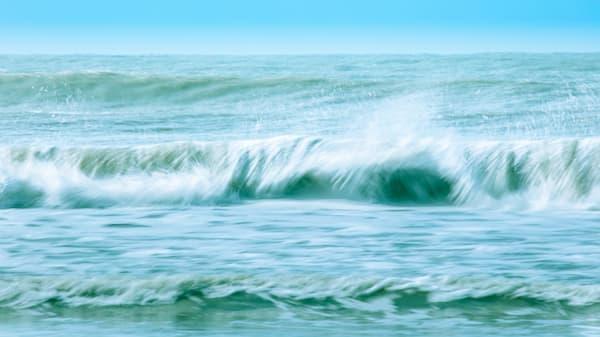 Wave Serenity - No.5