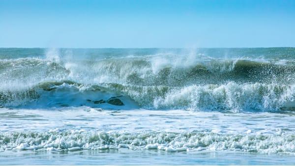 Wave Serenity - No.6
