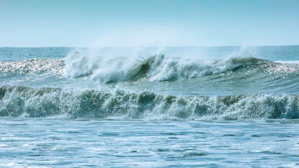 Wave Serenity - No.8