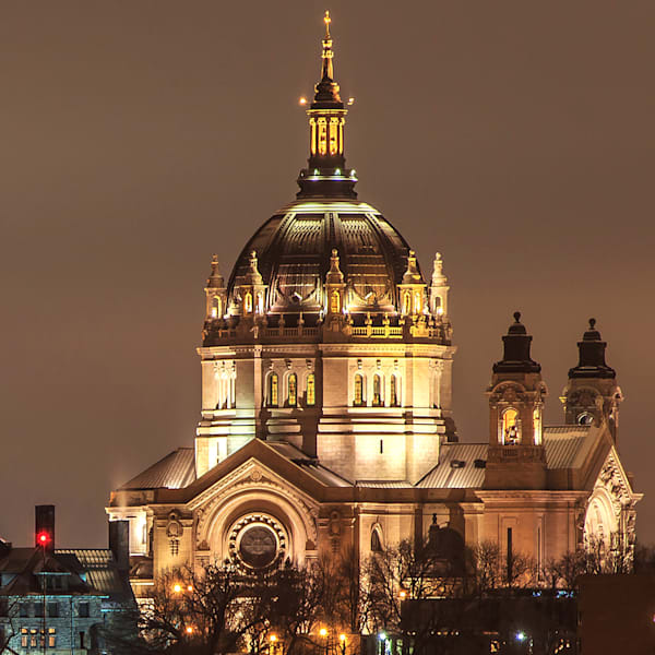Cathedral of Saint Paul - St. Paul Photos | William Drew