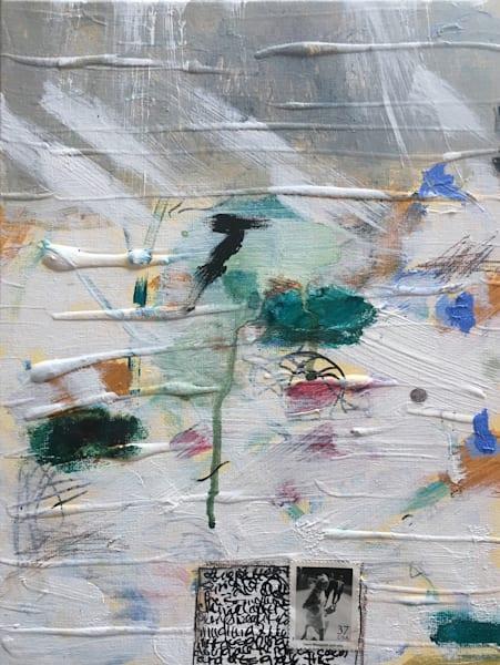 Love Letters V Art | Mary Kinzelberg Art