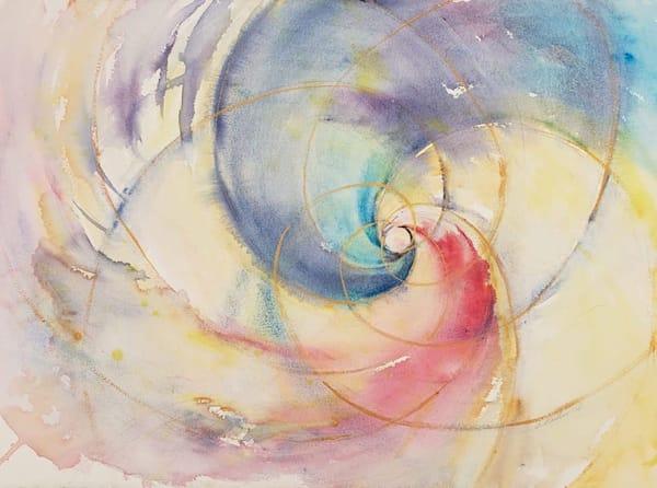 Sold Gift Of Gabriel I (Sacred Union) Art | Bright Spirit Studio