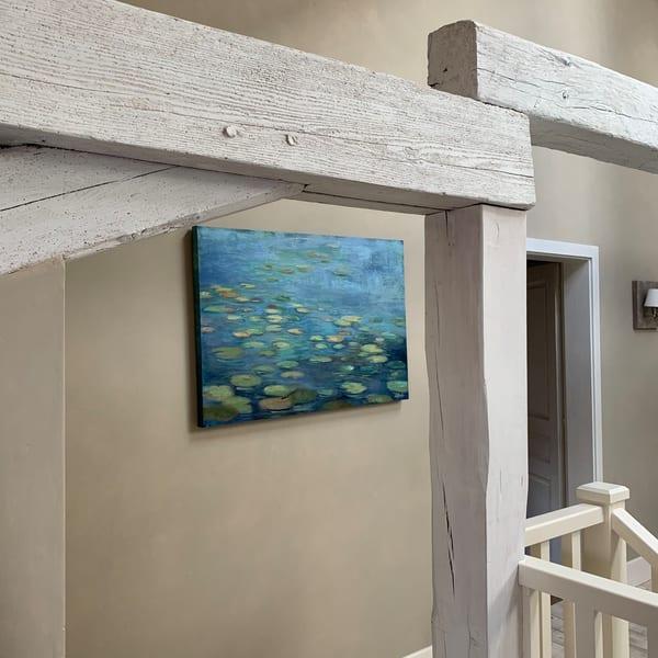 Everglades Ii Art | Atelier Steph Fonteyn