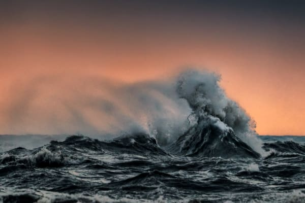 Eruption Photography Art   Trevor Pottelberg Photography