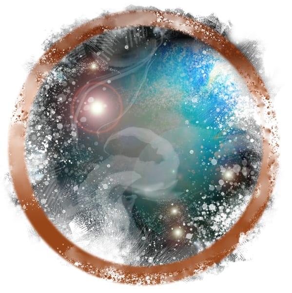 Transdimensional Portal