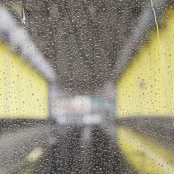 Abstract Rain Part 2: Photography and Art by  Photographer Shane O'Donnell