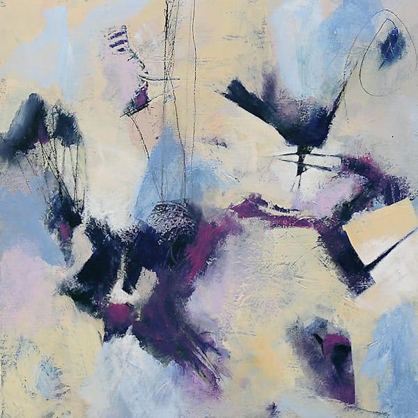 Backyard Symphony Art | Marianne Morris Art