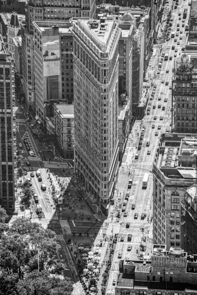 Flat Iron Building - Prints