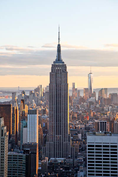 Empire State Building - Prints