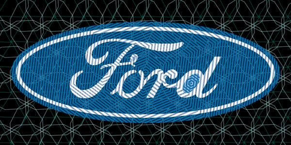 FORD Wall Art