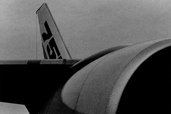 Airplane 5 Photography Art | Burton Pritzker Photography