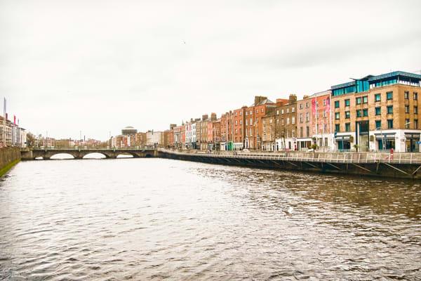 River Liffey, Dublin mustard filter