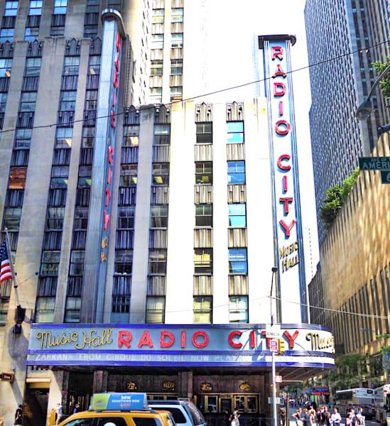 Radio City Music DSCN0278