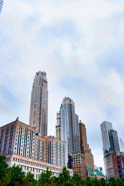 NYC Skyline Manhattan DSC_9653