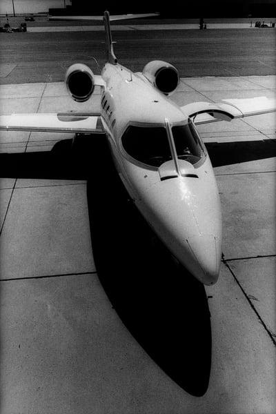 Airplane 7 Photography Art | Burton Pritzker Photography