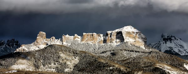 Winter Citadel