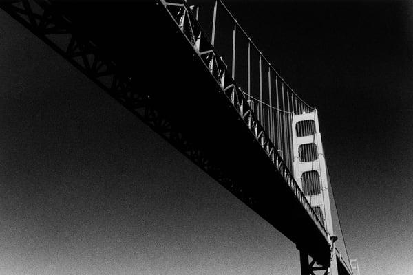 Bridge 1 Photography Art | Burton Pritzker Photography