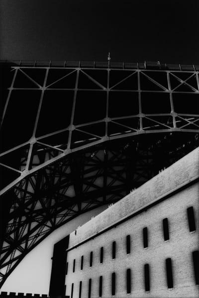 Bridge 2 Photography Art | Burton Pritzker Photography