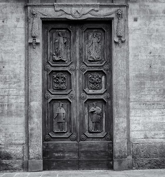 Door   Italy Photography Art | Namaste Photography