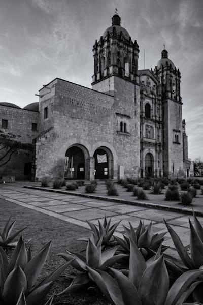 Church- Mexico