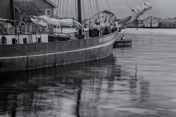 Sailing Ship - Norway