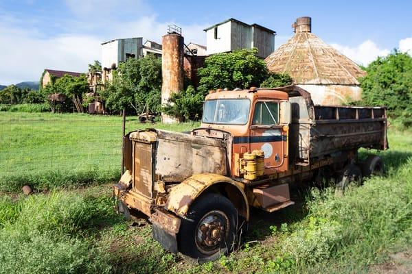 """""""Koloa Sugarmill"""""""