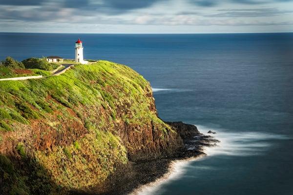 """""""Lighthouse Kauai"""""""