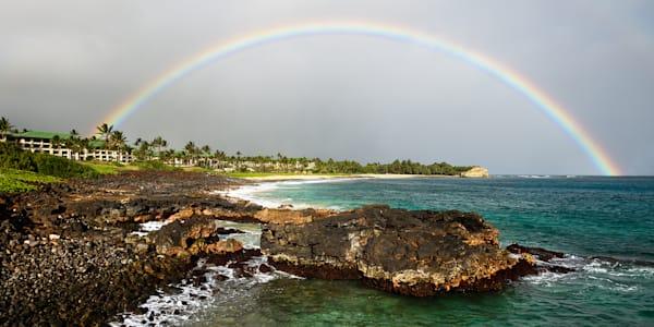 """Shipwrecks Rainbow"""