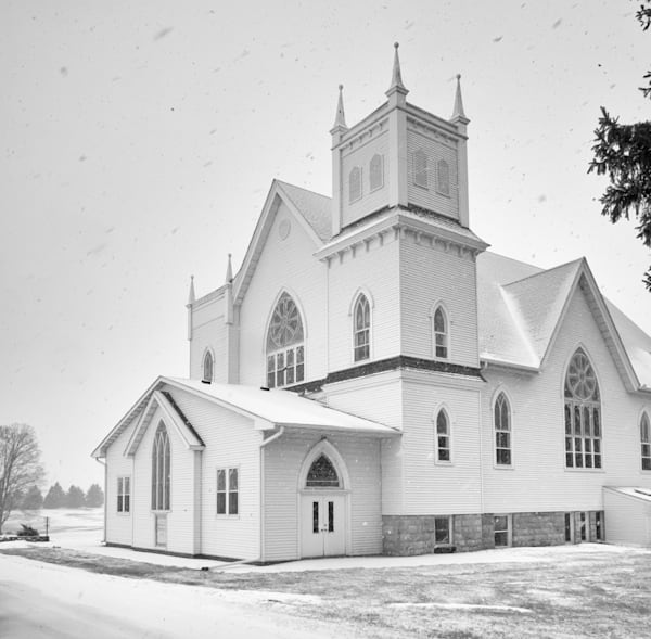 Church - Minnesota