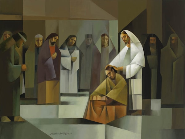 Ordination of the Apostles
