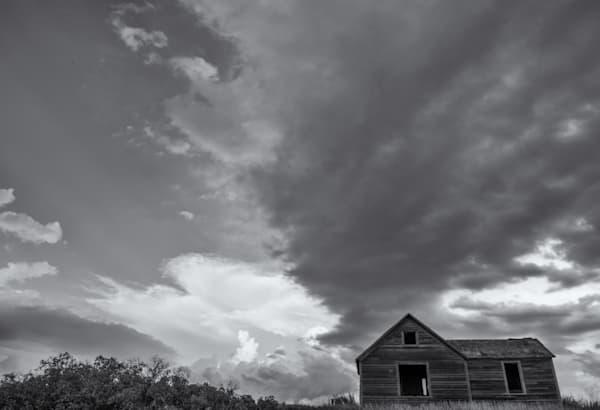Abandoned   South Dakota Photography Art | Namaste Photography