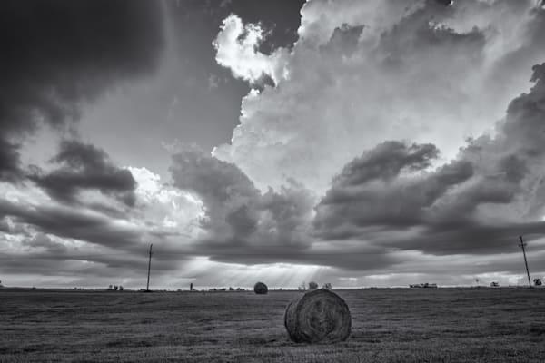 Prairie Skies - South Dakota