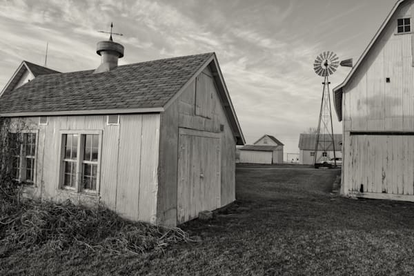 Farm Icons   Hart, Minnesota Photography Art   Namaste Photography