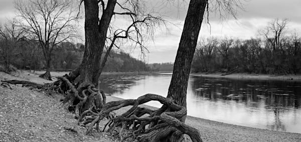 Mississippi River - Saint Paul, Minnesota