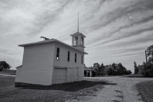 Town Hall   South Dakota Photography Art | Namaste Photography