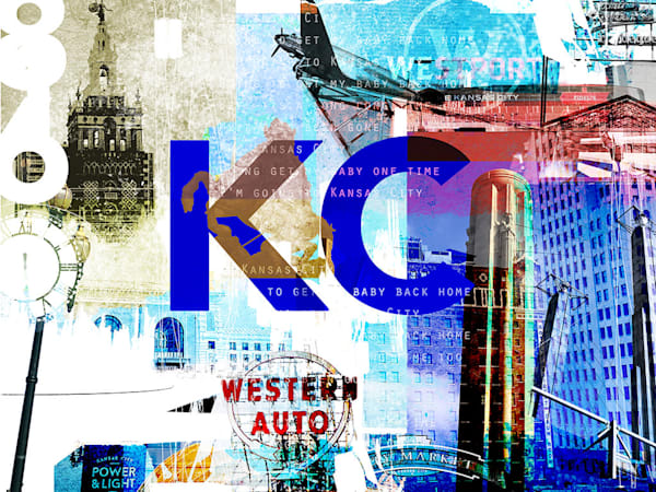 Kc Icons 4 Photography Art | John Knell: Art. Photo. Design