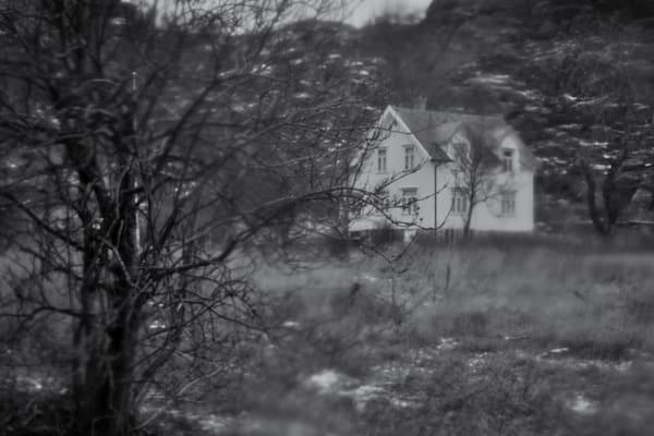 House - Norway