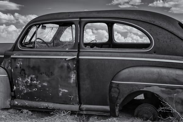 '48 Ford   South Dakota Photography Art | Namaste Photography