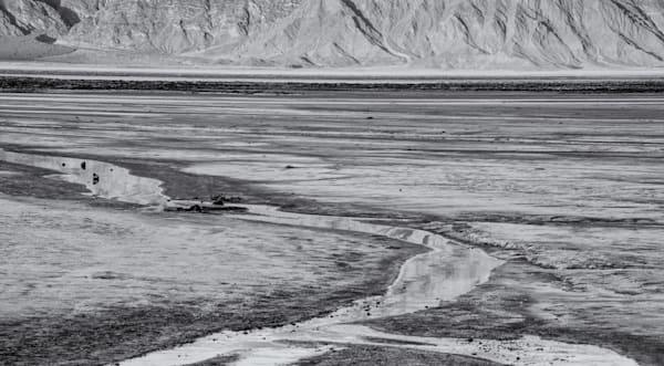 Badwater - Death Valley CA