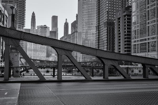 Bridge - Chicago