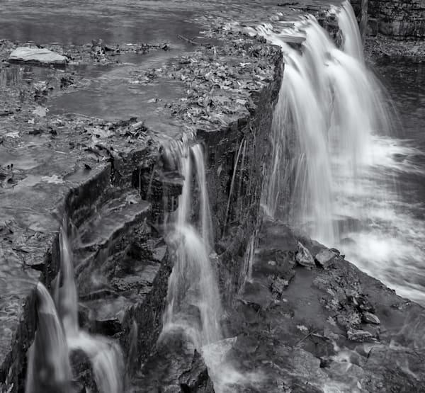 Waterfall   Minnesota Photography Art   Namaste Photography
